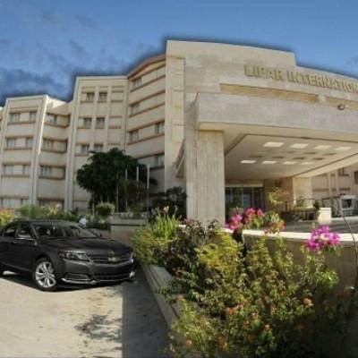 هتل لیپار در چابهار