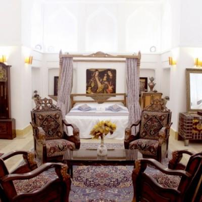 هتل فهادان در یزد