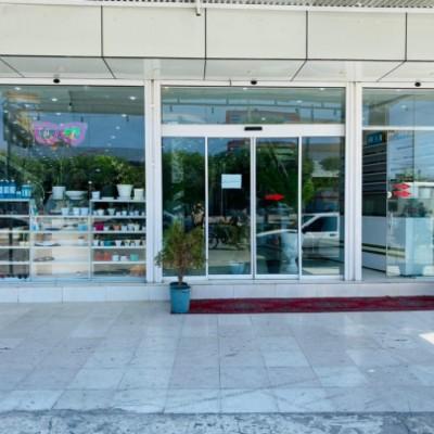 عینک سازی ایلیا اپتیک در داراب
