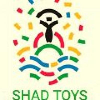 تولیدی اسباب بازی شاد تویز در اصفهان