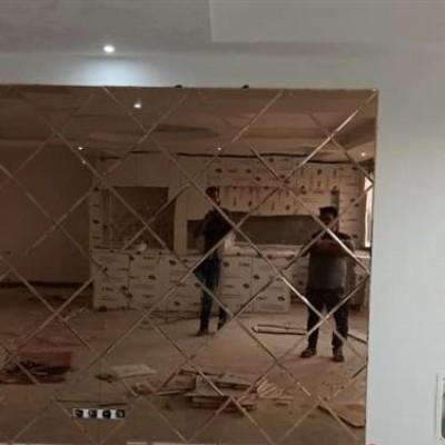 شرکت شیشه و آینه لشگری در البرز